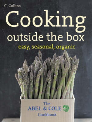 Cooking Outside The Box Hb