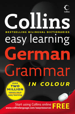 Collins Easy Learning German G