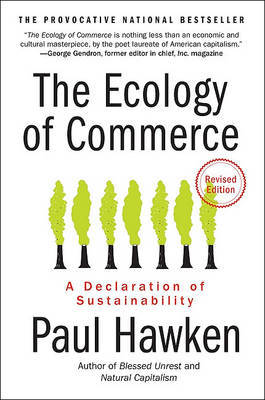 The Ecology of Commerce