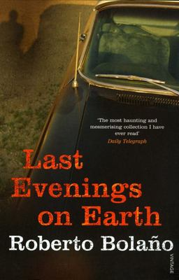 Last Evenings On Earth