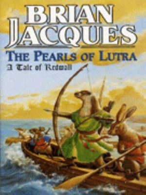 Pearls of Lutra (Redwall #9)
