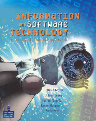 Information & Software Technology