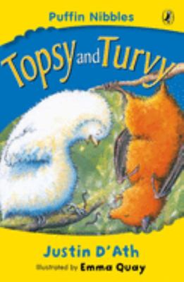 Topsy and Turvy Aussie Nibbles
