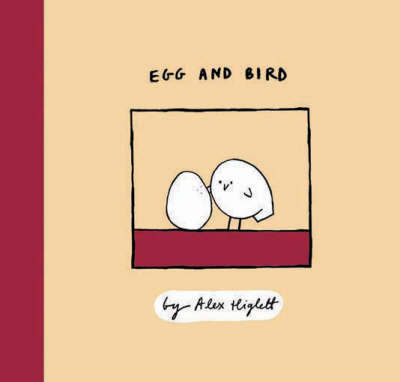 Egg And Bird (mini Edn)