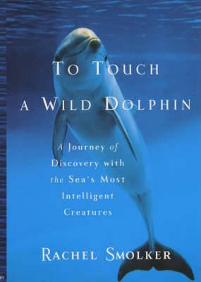 SP To Touch a Wild Dolphin