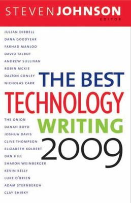 The Best Technology Writing, 2009