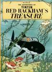 Red Rackham's Treasure #12