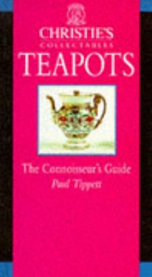 Teapots :Christie's Collectables