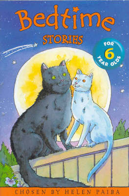 Bedtime Stories For Six Year Olds