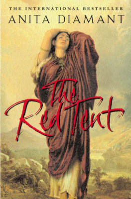 The Red Tent  PB