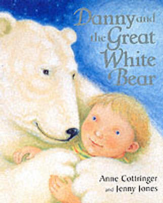 Danny & the Great White Bear (PB)