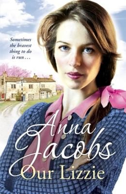 Our Lizzie (Kershaw Sisters #1)