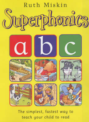 Superphonics ABC