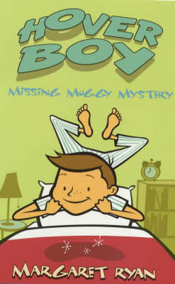 Missing Moggy Mystery - Hover Boy 3