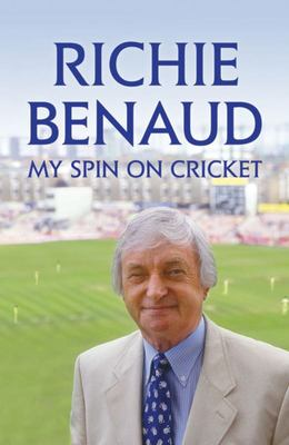 My Spin on Cricket