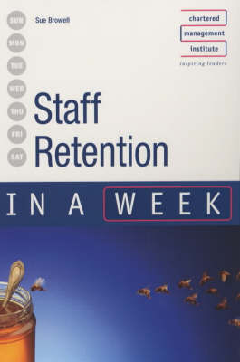 Staff Retention in a Week