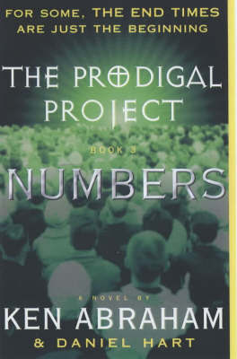 The Prodigal Project: Book Three - Numbers