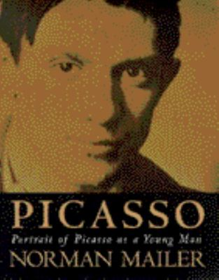 Picasso as a Young Man:An Interpretive Portrait