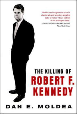 The Killing Of Robert F Kennedy