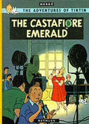The Castafiore Emerald HB