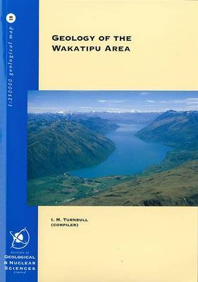 Geology of the Wakatipu Area