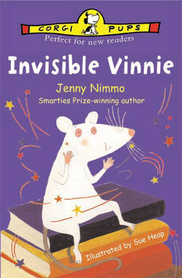 The Invisible Vinnie