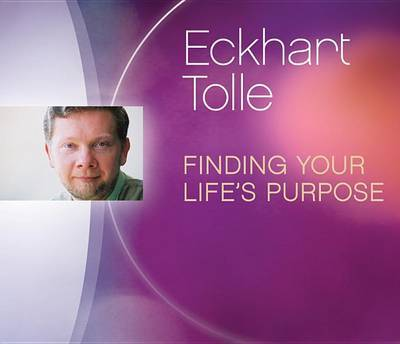 Finding Your Life's Purpose audio cd