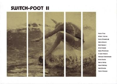 Switch-foot Re-loaded