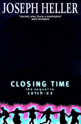 Closing Time        (Scribner Ed)