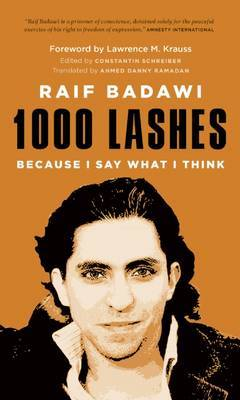1000 Lashes : Because I Say What I Think