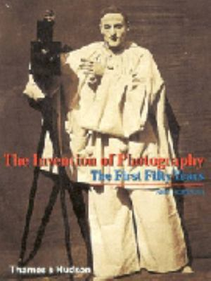 The Invention of Photography