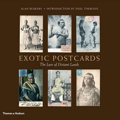 Exotic Postcards