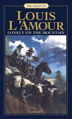 Sackett #16: Lonely On The Mountain