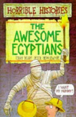Awesome Egyptians (Horrible Histories