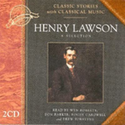 Classic Stories And Classical Music Henry Lawson Collection (CD)