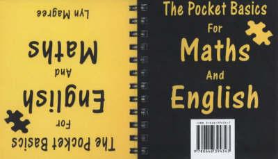 The Pocket Basics for Maths and English