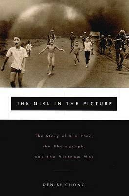 Girl In The Picture: The Story