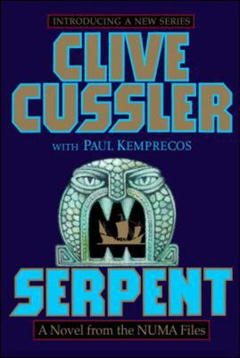 Serpent From the Numa Files