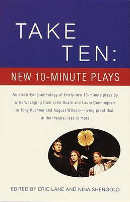 SP Take Ten: New 10 Minute Plays