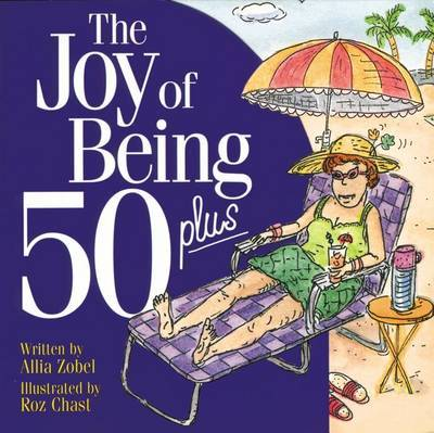 The Joy of Being 50-plus