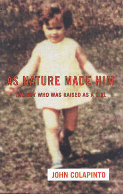 As Nature Made Him