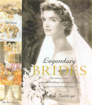 LEGENDARY BRIDES