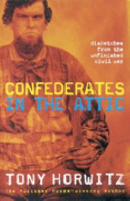 Confederates in the Attic (Reissue