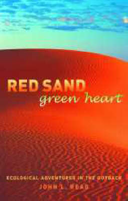 Red Sand, Green Heart