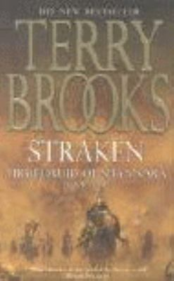 Straken (High Druid of Shannara - Book 3 )