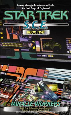 Miracle Workers: Star Trek S.C.E  #2