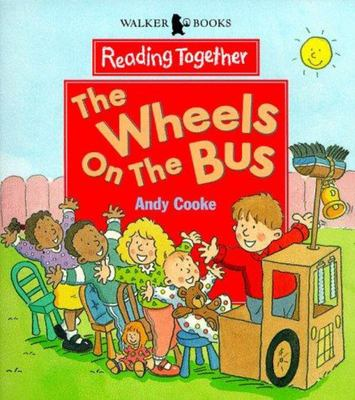 Wheels on the Bus (Read Together)