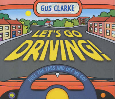 Let\'s Go Driving