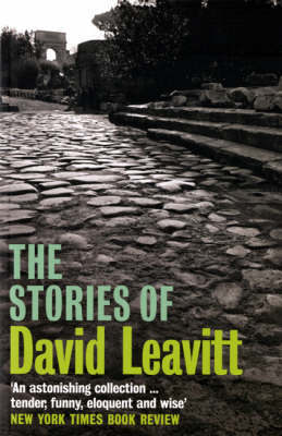 Stories of David Leavitt