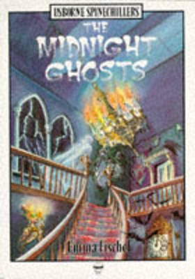 Spinechillers: Midnight Ghosts